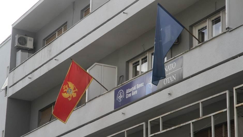 Nato NATO nato alijansa