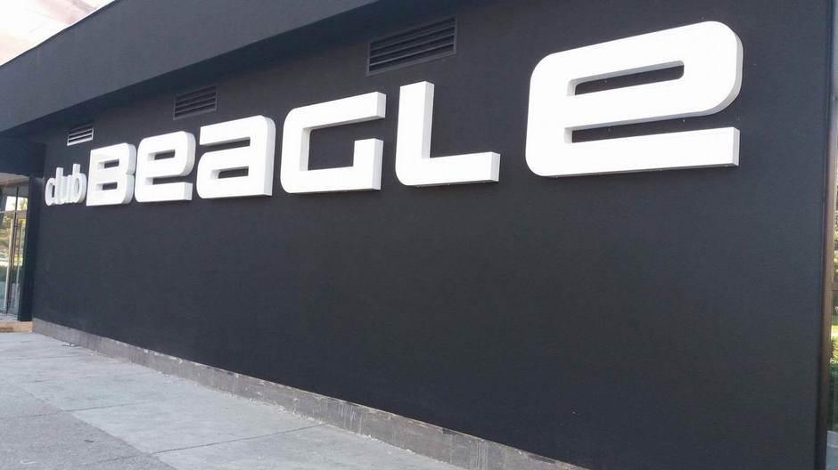 diskoteka Beagle