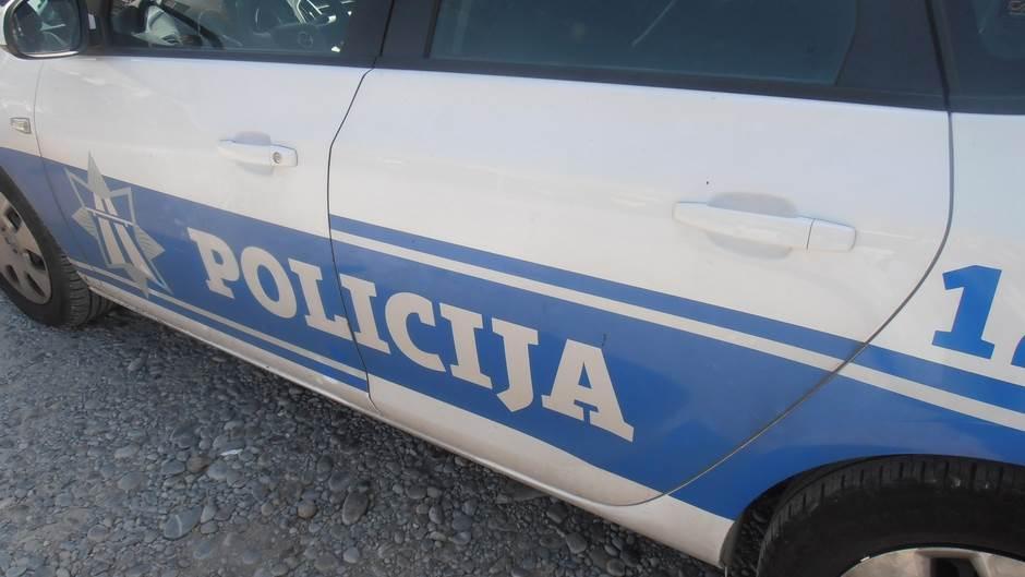 policija automilicija policijsko auto