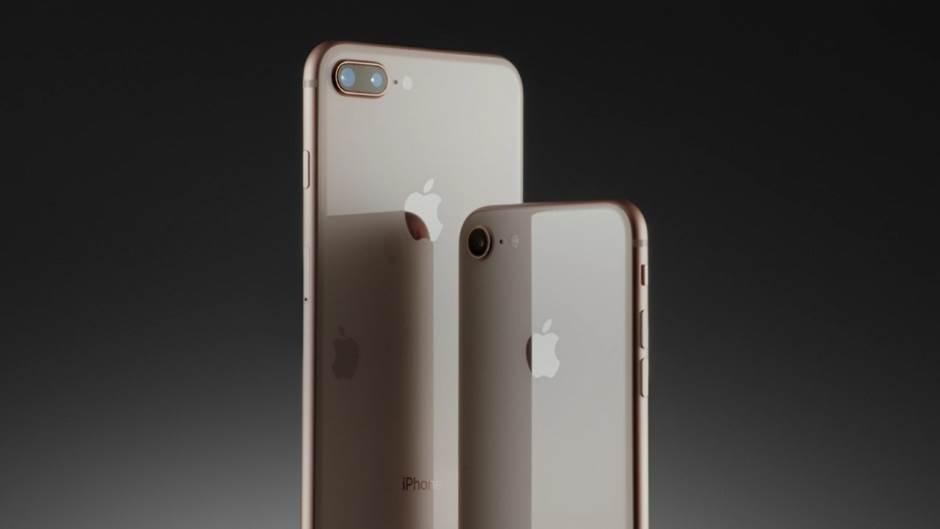 iPhone X specifikacije