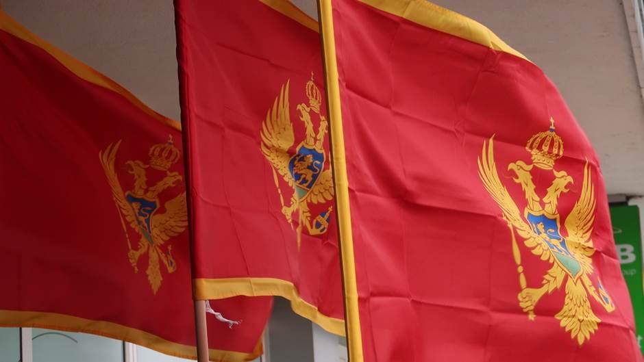 zastava crnogorska zastava zastave