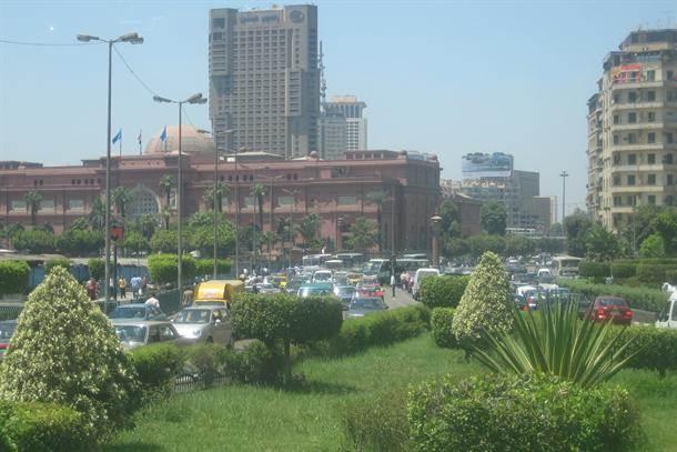 kairo, egipat