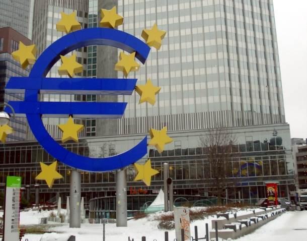 evro evri kurs valuta frankfurt novac banke bankarstvo ekonomija banka