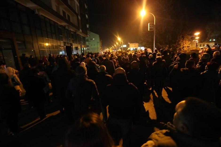 protest,banjaluka,pravda za davida