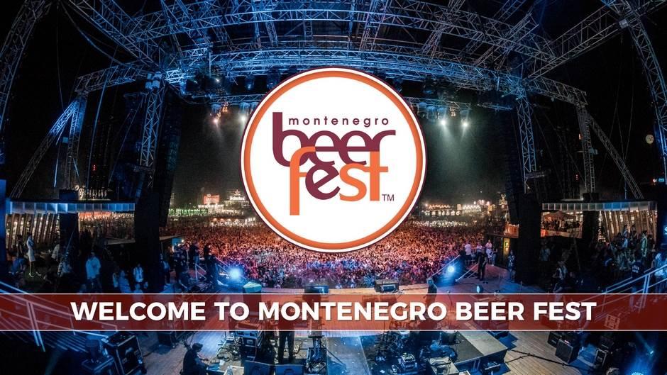 Crnogorski Beer fest