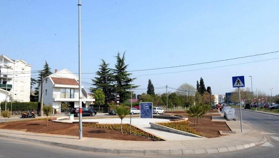 Zeleni kutak, Mikro 020, Zabjelo