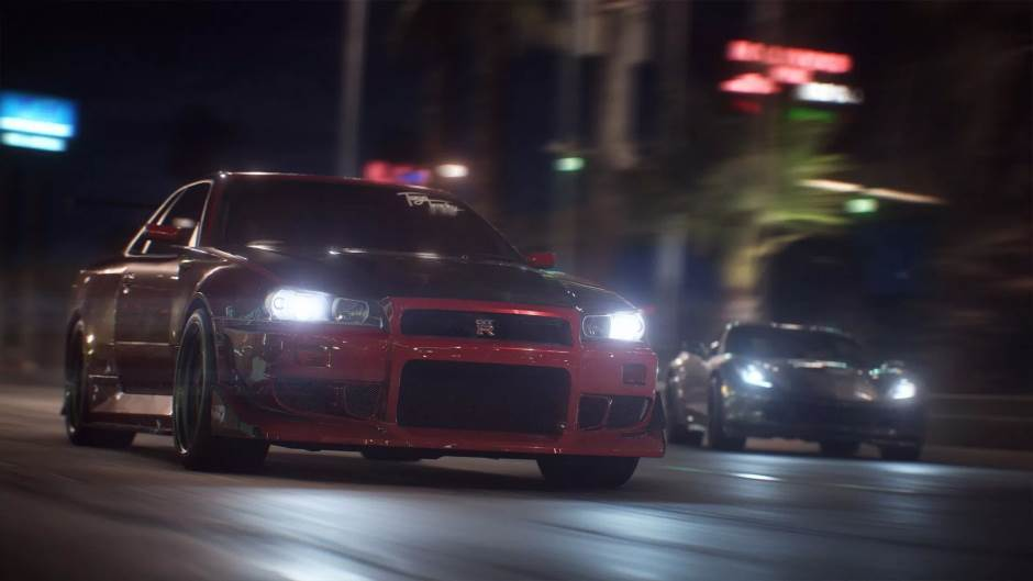 EA, NFS, Need For Speed