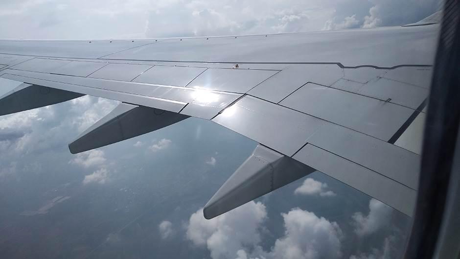 avion, letenje, putovanje