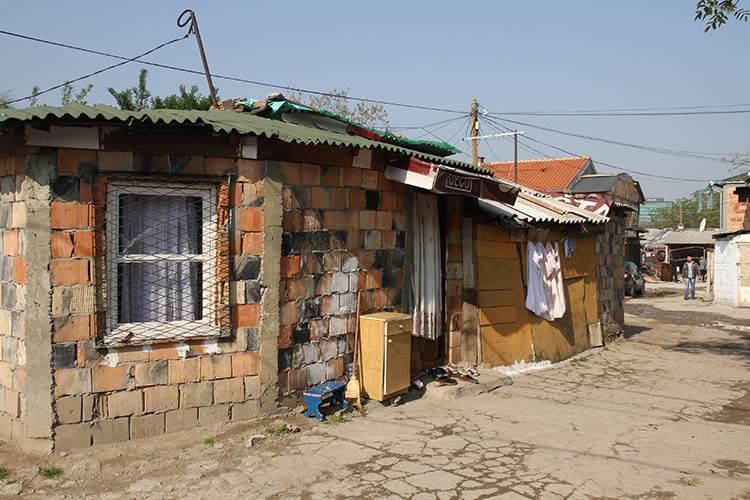 staro sajmište, romi, cigani