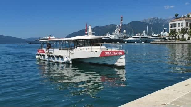 Brod Graciana