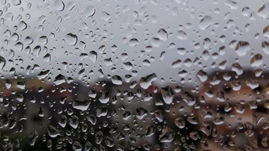 kiša, pljuskovi, grmljavina, vremenska prognoza