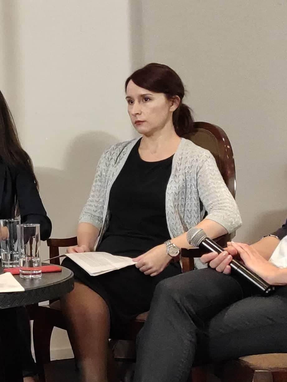 CNP Maja Mrđenović