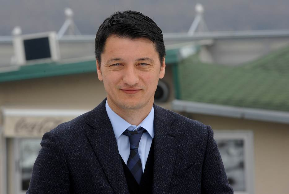 Vladimir Ivić, Vladimir Ivic
