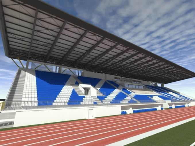 stadion nikšić