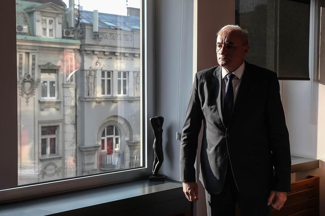 tarzan milošević ambasador crne gore