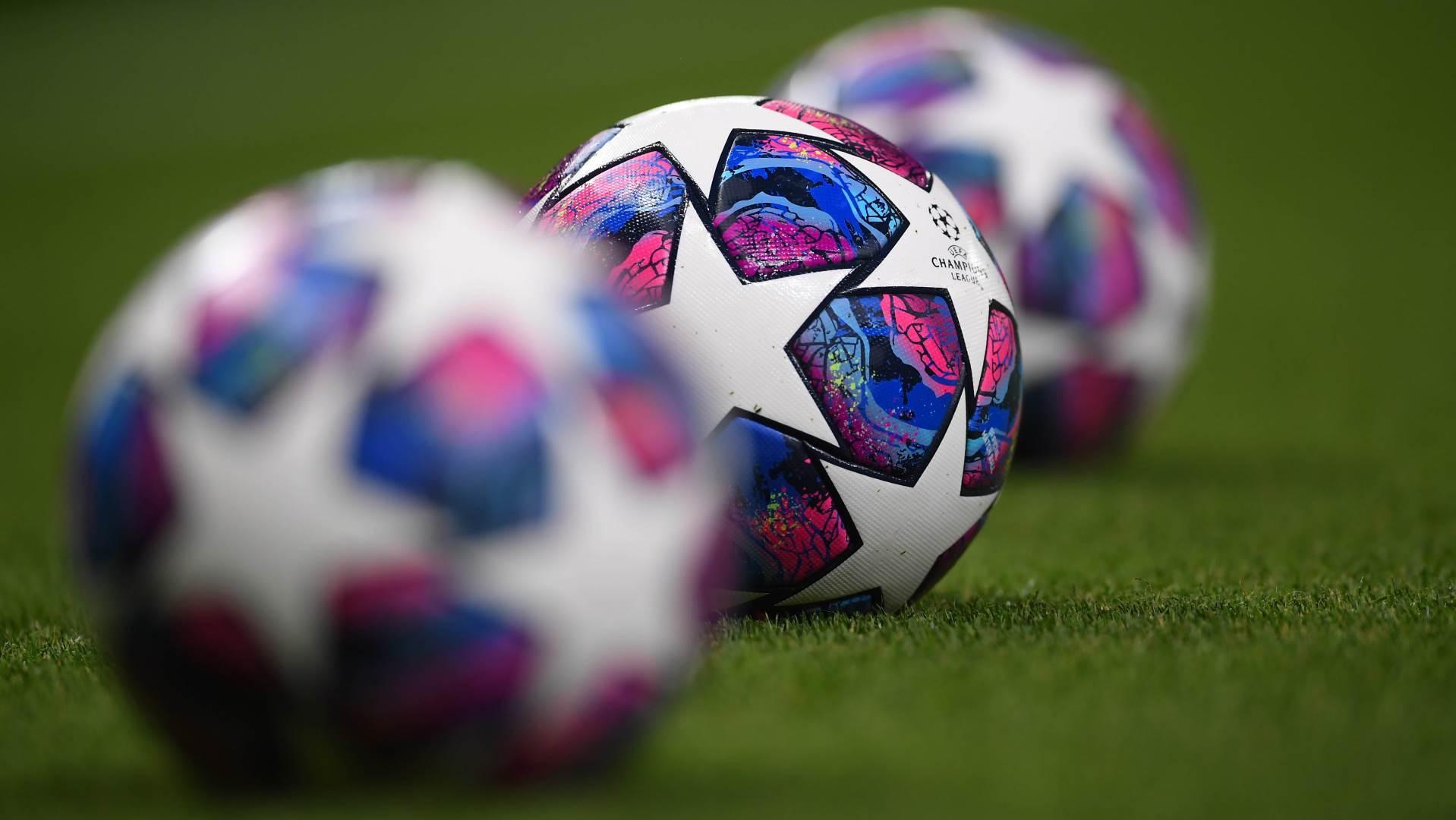 pokrivalica, fudbal, lopta, liga šampiona