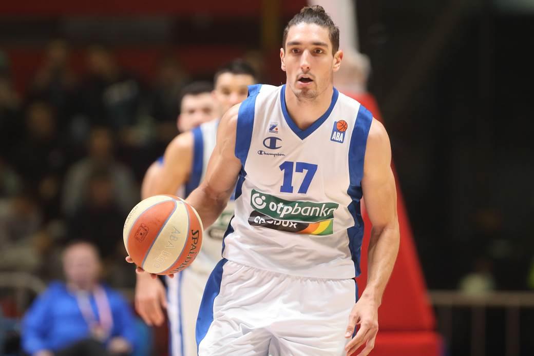 Domagoj Vuković KK Zadar