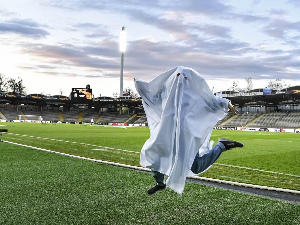 Duh Liga Evrope fudbal