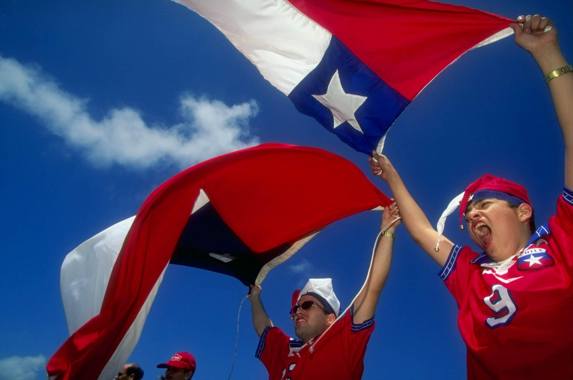 Čile, Čileanci