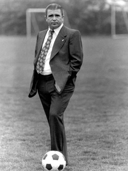 Ferenc Puškaš