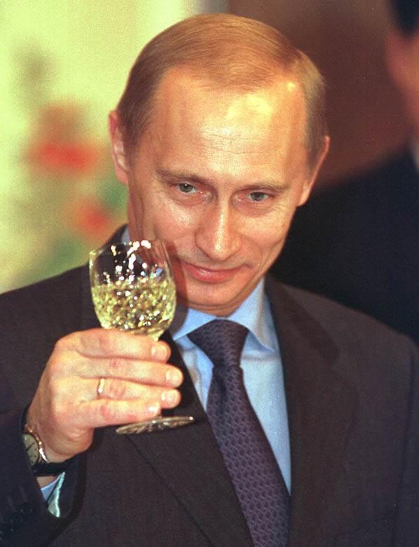 Putin u Južnoj Koreji