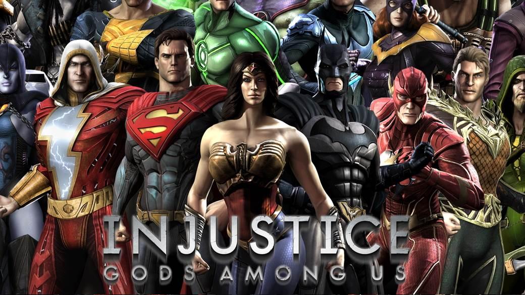 Injustice Gods Among Us 2 besplatna igra.jpg