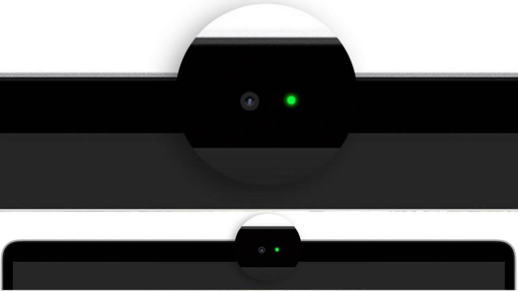 Apple MacBook kamera zaštita