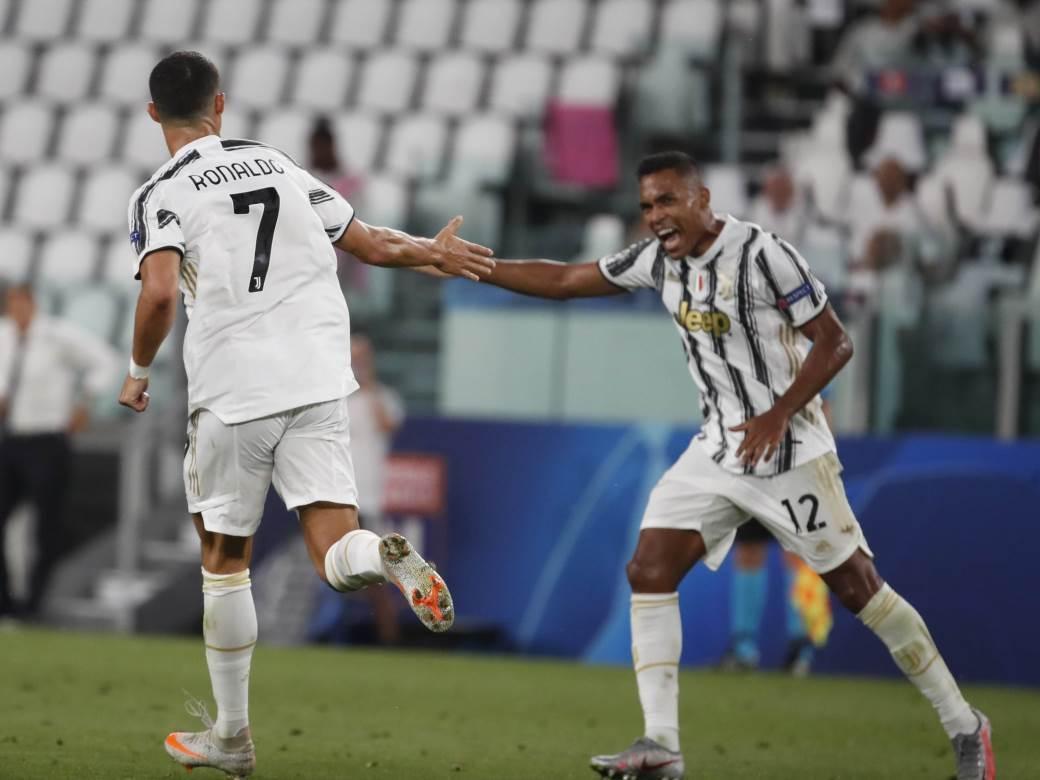 ronaldo, sandro, juventus, fudbal
