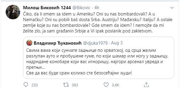Miloš Biković Đuka