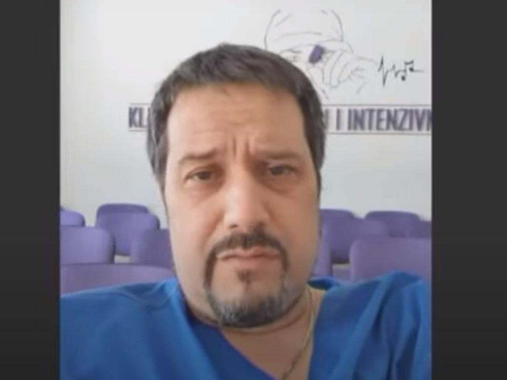 dr Radnilo  Janković