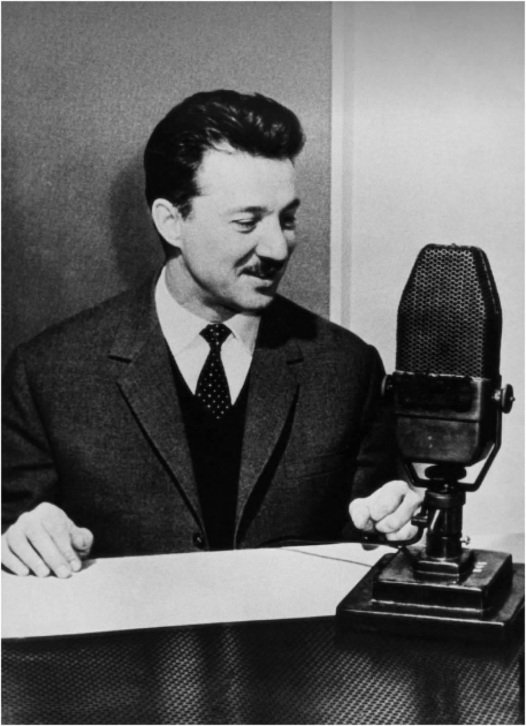 Svetozar Gligorić