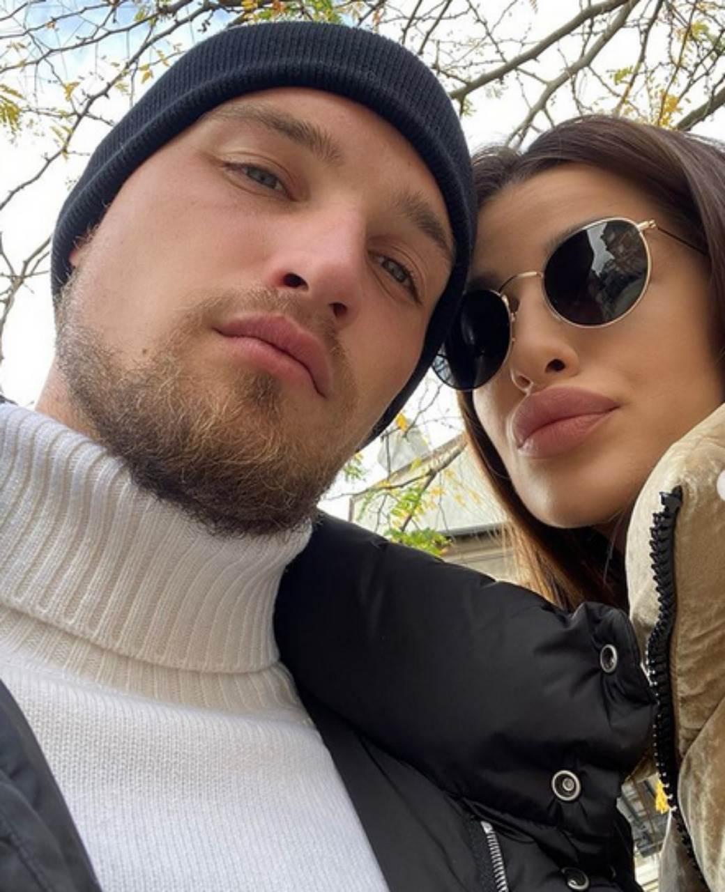 Ana i Predrag Rajković