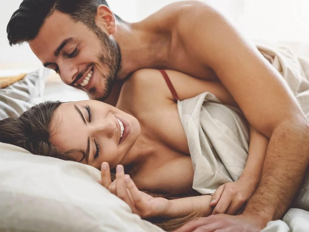 Žene traže ljubavnika
