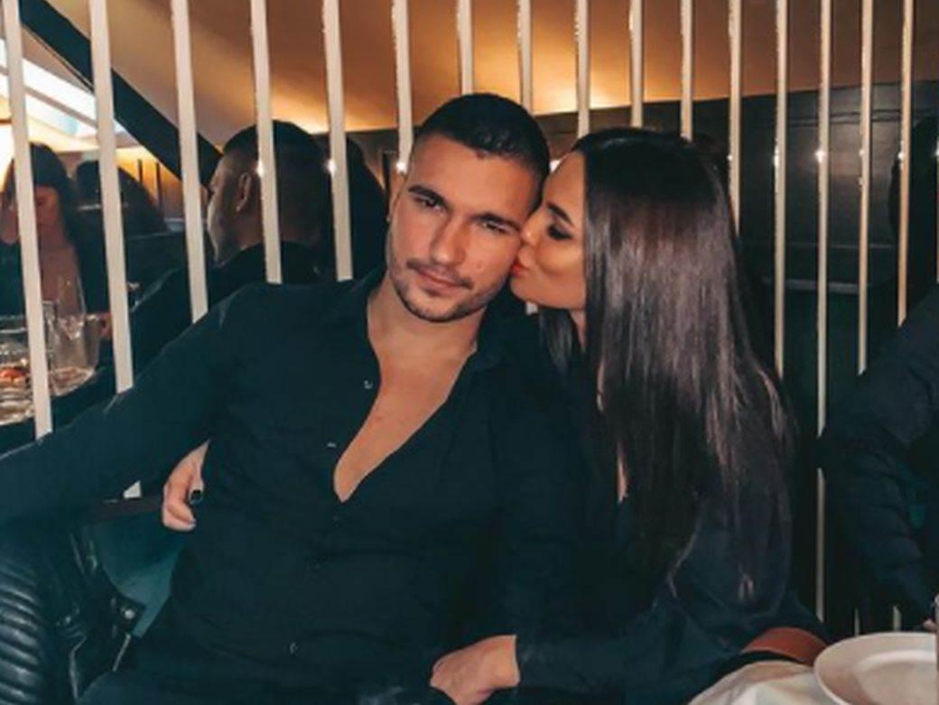Mirko Šijan i Bojana Rodić dobiće sina