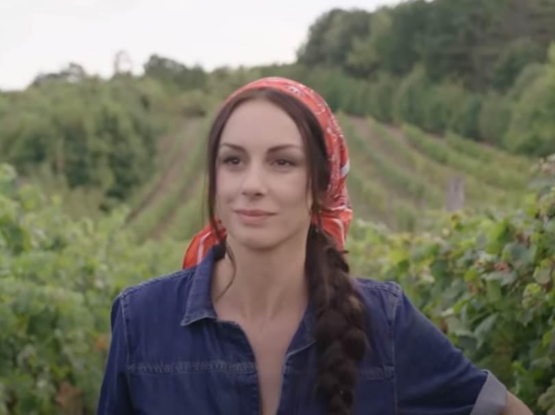 Sloboda Mićalović Tajna vinove loze