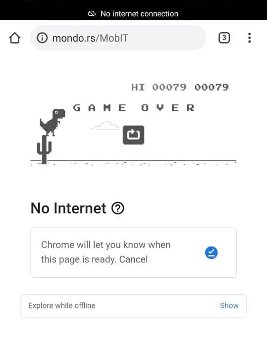 google chrome no internet dinosaurus video igra video game
