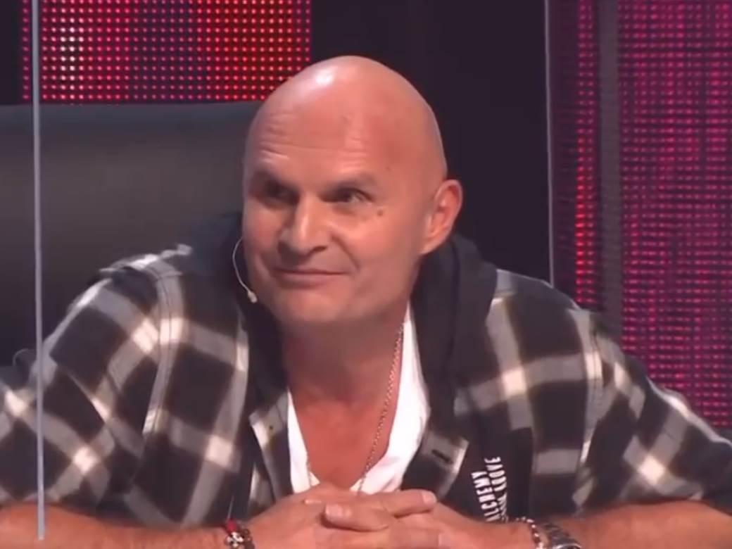 Aleksandar Milić Mili Zvzde Granda Isak Šabanović