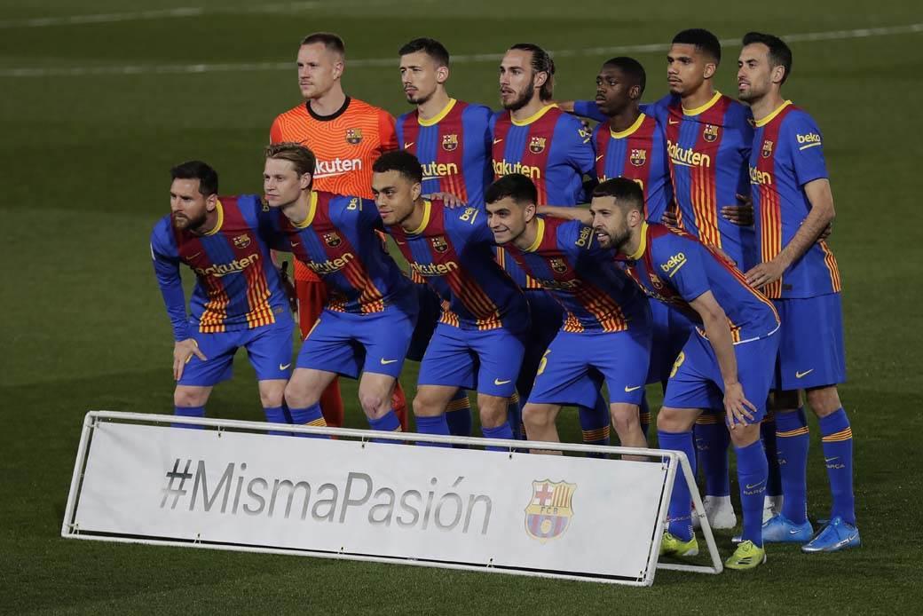 real madrid, barselona, el klasiko, fudbal