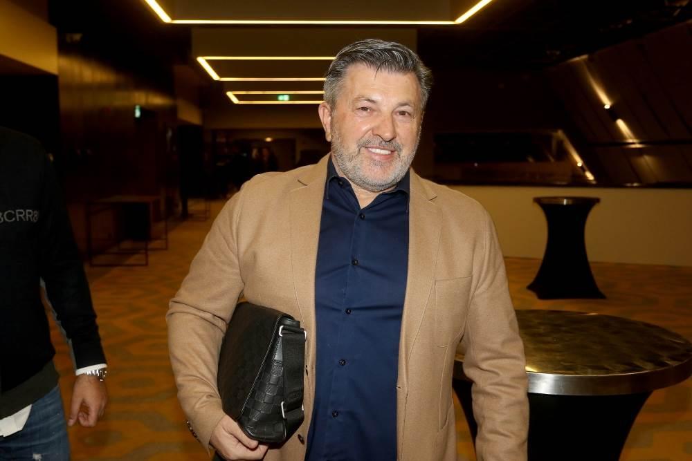 Šerif Konjević