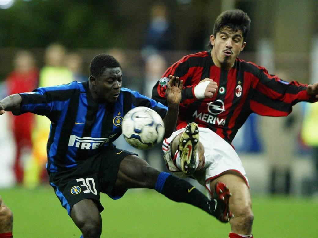 Martins sa 19, a Gatuzo sa 25 godina.