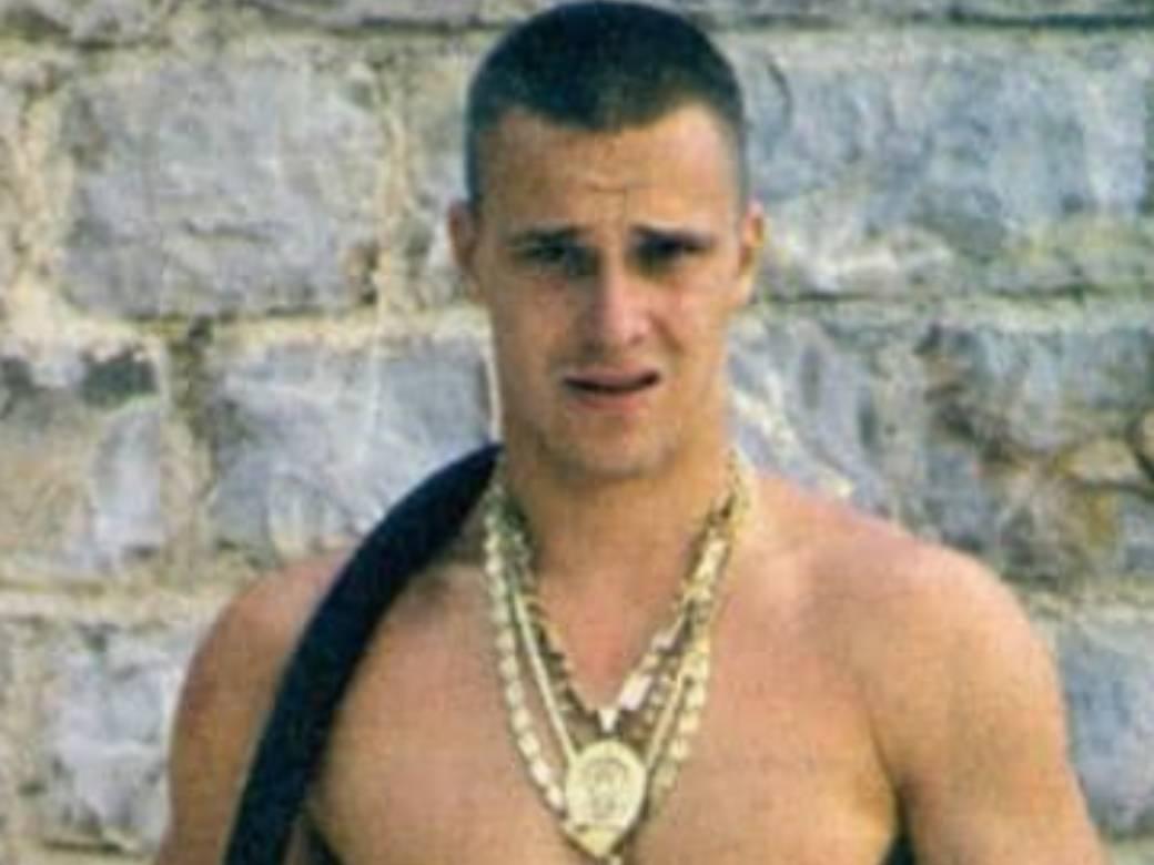 Aleksandar Knežević Knele