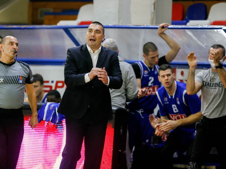 košarka, aba liga, budućnost, dejan milojević, ilija belošević