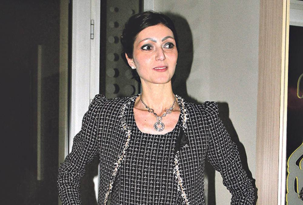 Ivana Golubović