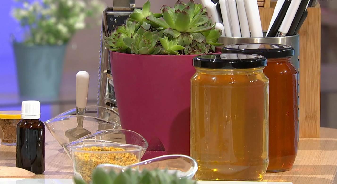 lekovita svojstva meda