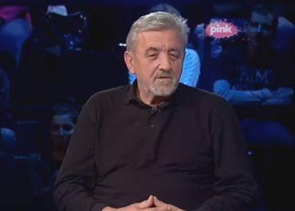 Otac Marka Miljkovića