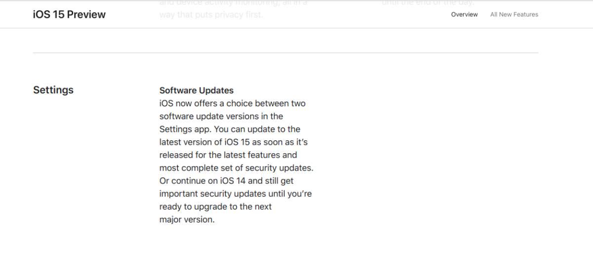 update ios 15 ios 14 iphone telefoni ažuriranje