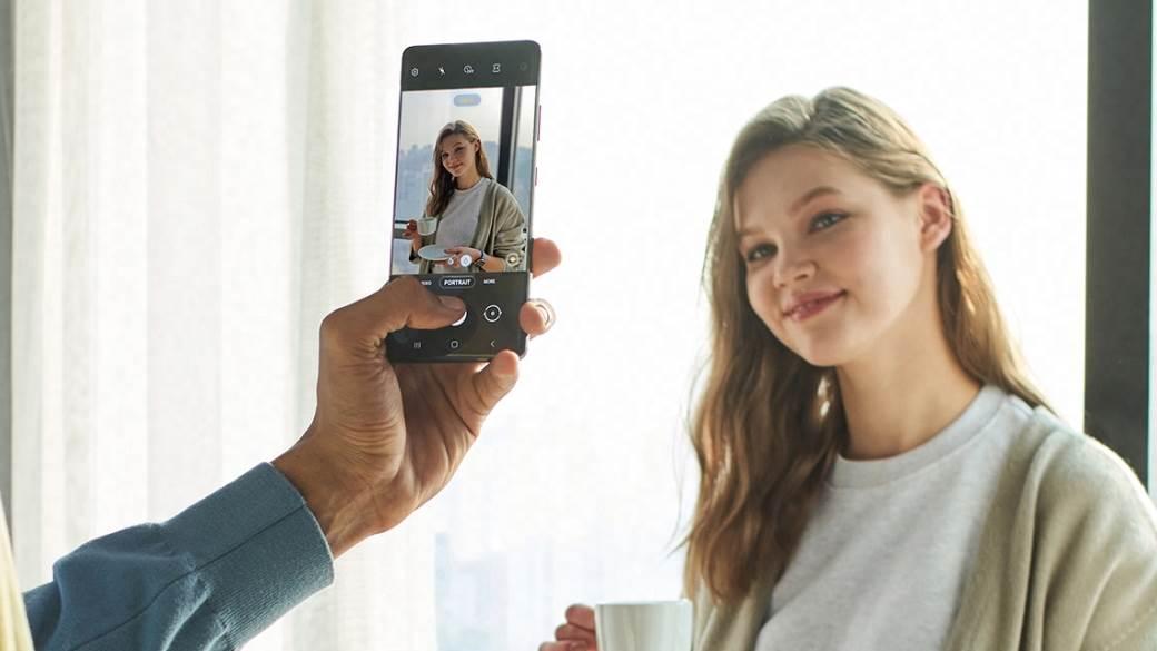 Samsung Galaxy S21 Ultra 26