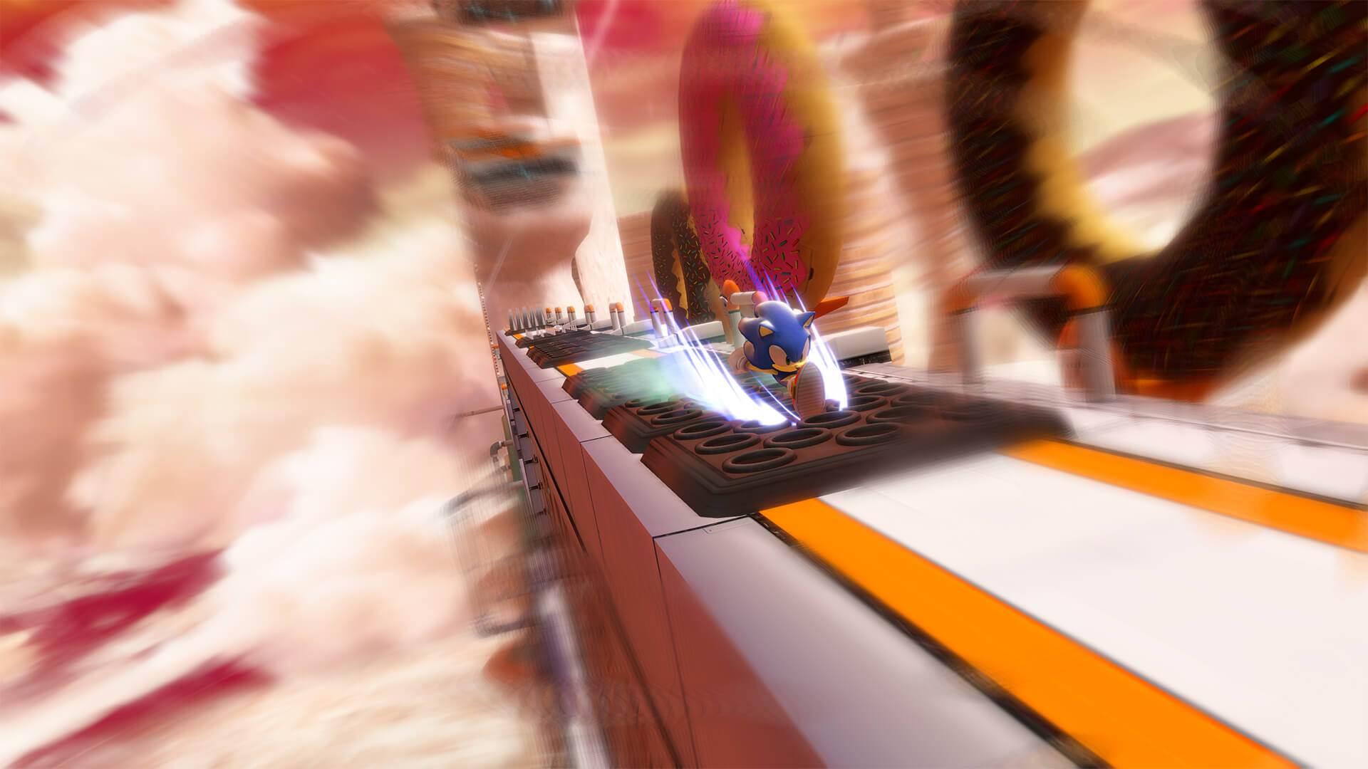 Sonic Colors Ultimate nova igra 2