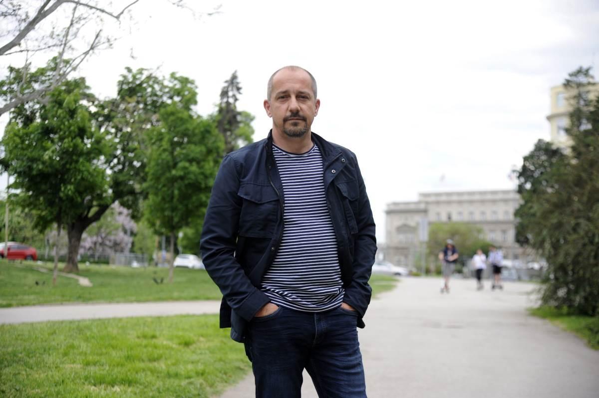 Zoran Mihajlovic