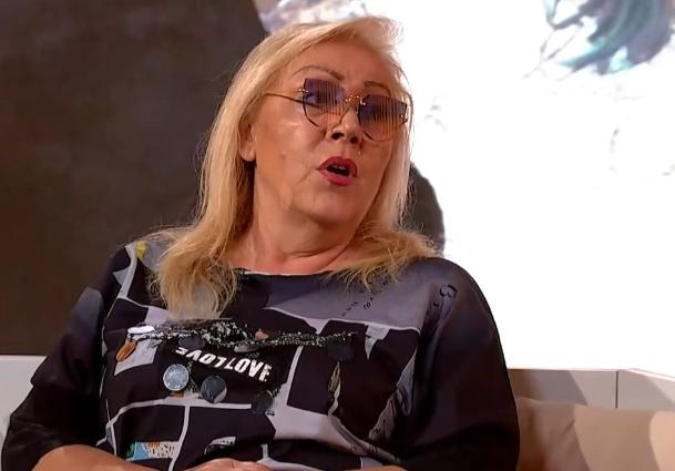 Zorica Marković o svađi sa Vesnom Zmijanac